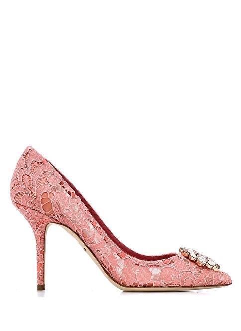 Dolce&Gabbana Ayakkabı Somon